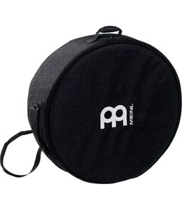 "Meinl Meinl Professional 18"" x 4"" Black Bodhran Bag"