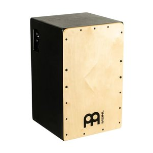 Meinl Meinl Snarecraft Professional Pickup Cajon - Baltic Birch