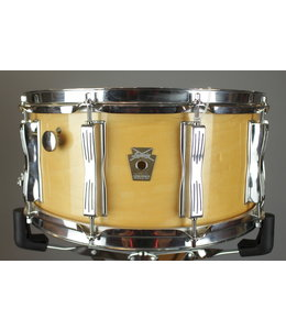 Ludwig Used Ludwig Classic Maple 6.5x15 Snare Drum