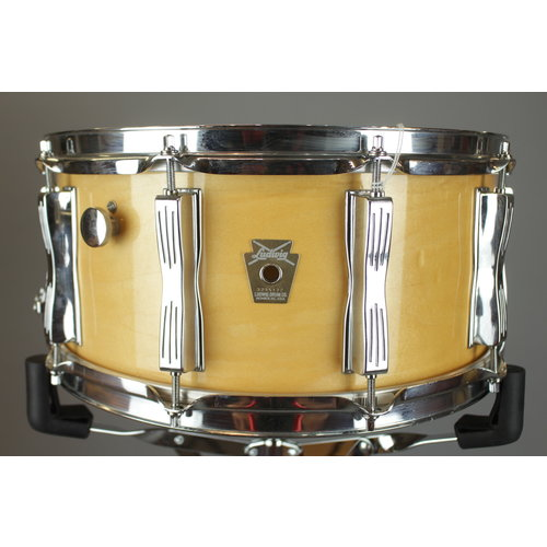 Ludwig Used Ludwig Classic Maple 6.5x14 Snare Drum