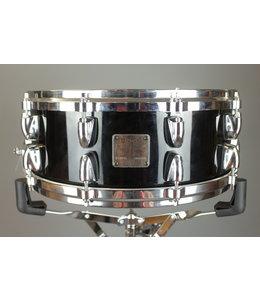 Yamaha Used Yamaha Beech Custom Absolute 5.5x14 Snare Drum