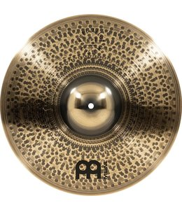 "Meinl Meinl Pure Alloy Custom 18"" Medium Thin Crash"