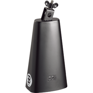 "Meinl Meinl Black Powder Finish 8 1/2"" Cowbell"