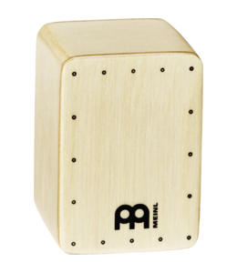Meinl Meinl Mini Natural Cajon Shaker