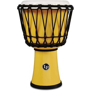 "LP LP 7"" Rope Circle Djembe"