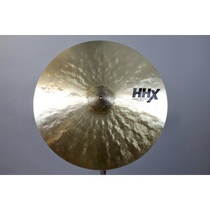 "Sabian Sabian 22"" HHX Complex Thin Crash"