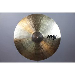 """Sabian Sabian HHX Complex 22"""" Thin Ride"""