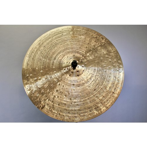 "Meinl Meinl Byzance Foundry Reserve 24"" Light Ride"