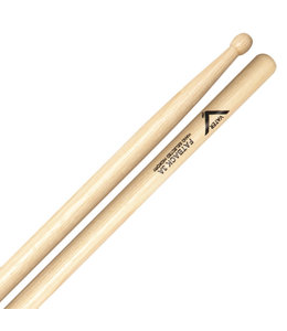 Vater Vater Fat Back 3A Wood Tip Hickory Drum Sticks