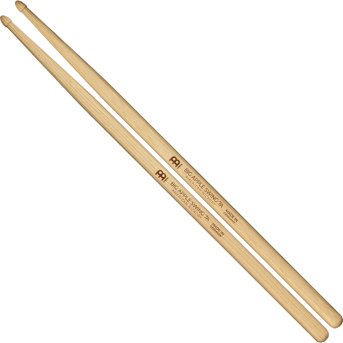 Meinl Meinl Big Apple Swing 7A Hickory Drum Sticks