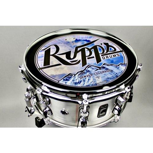 "Bigfatsnaredrum 14"" Original Big Fat Snare Drum - Special Edition Rupp's Design"