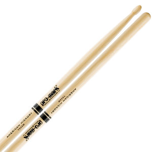 Promark Promark Hickory Wood Tip 5A Drum Sticks