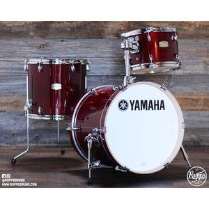 Yamaha Yamaha Stage Custom Bop 3pc Kit Cranberry Red