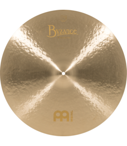"Meinl Meinl 20"" Byzance Jazz Big Apple Ride"