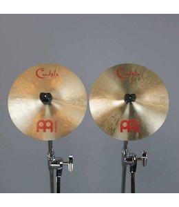 "Meinl Meinl Candela 10"" Percussion Hi-Hat"