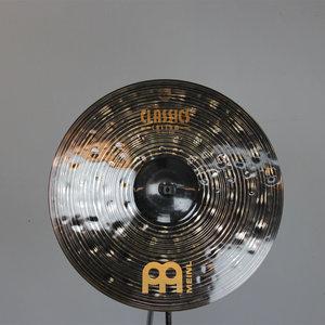 "Meinl Meinl 20"" Classics Custom Dark Ride"