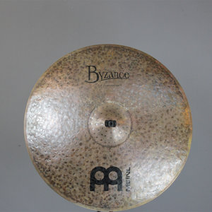 "Meinl Meinl 22"" Byzance Big Apple Dark Ride"