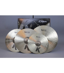 Zildjian Zildjian K Sweet Box Set