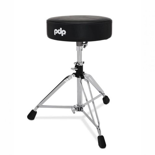 PDP PDP 800 Series Round Top Throne