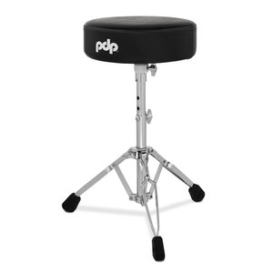 """PDP PDP 700 Series 12"""" Round-Top Lightweight Throne"""