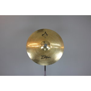 "Zildjian Used Zildjian A Custom 20"" Medium Ride Cymbal"