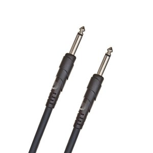 D'Addario Classic Series Instrument Cable, 20'