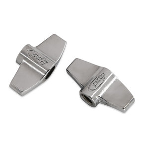 PDP PDP 8mm Thread Wing Nuts - 2 Pack