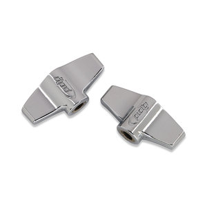 PDP PDP 6mm Thread Wing Nuts - 2 Pack