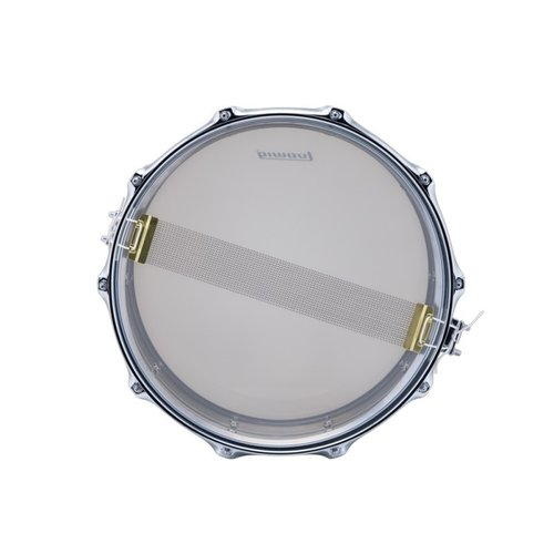 Ludwig Ludwig Supralite 5.5x14 Chrome over Steel Snare Drum