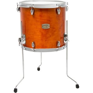 "Yamaha Yamaha Stage Custom 16""x15"" Floor Tom - Honey Amber"