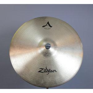 """Zildjian Used Zildjian 23"""" A Sweet Ride Cymbal"""