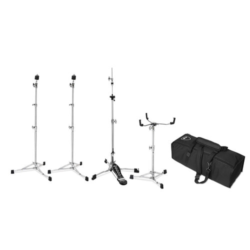 DW DW 6000 Ultralight Series Hardware Pack W/ Bag