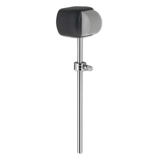 DW DW Rubber Two-Way Bass Drum Beater