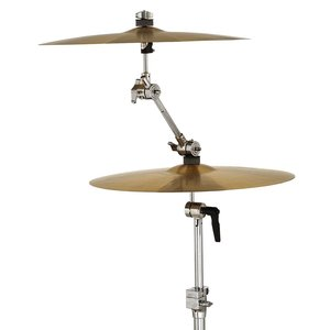 DW DW Angle Adjustable Cymbal Stacker
