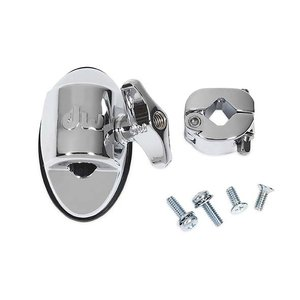 DW DW Tom Mount Bracket Chrome New Style