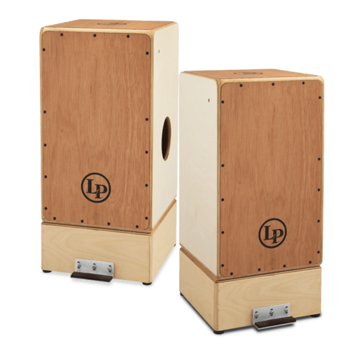 LP LP Americana Three Zone Box Cajon Kit