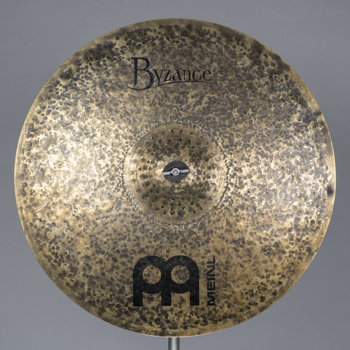 "Meinl Used Meinl 20"" Byzance Dark Ride"