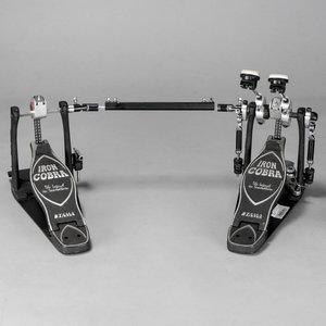 Tama Used Tama Iron Cobra Double Pedal (w/case)