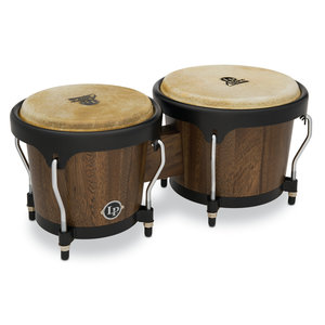 LP LP Aspire Bongos Siam Walnut