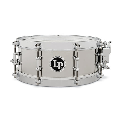 "LP LP 4 1/5"" x 12"" Stainless Steel Salsa Snare"