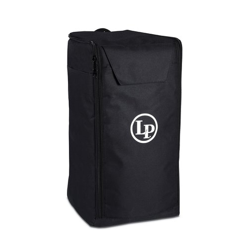 LP LP 3-Zone Box Kit Bag w/ Backpack Straps