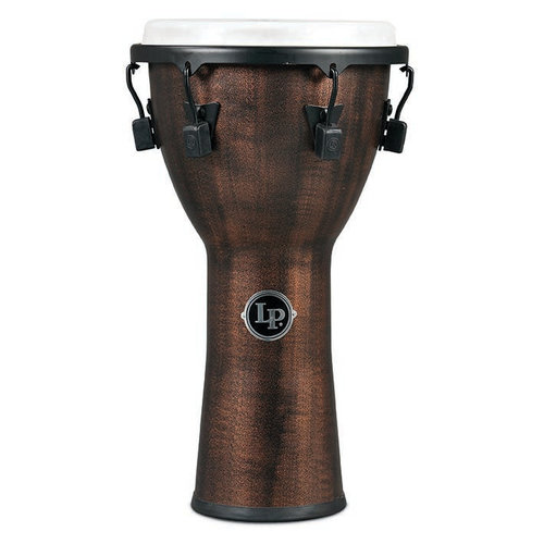 "LP LP World Beat FX 11"" Mechanical Djembe Copper"