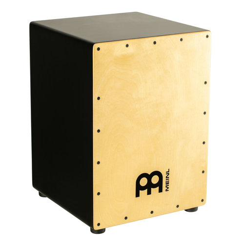 Meinl Meinl Maple Bass Cajon with Maple Frontplate