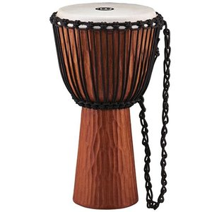"Meinl Meinl Headliner Rope Tuned Nile Series 13"" Extra Large Djembe"