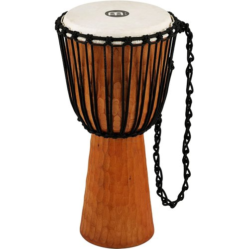 "Meinl Meinl Headliner Rope Tuned Nile Series 12"" Large Djembe"