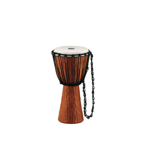 "Meinl Meinl Headliner Rope Tuned Nile Series 10"" Large Djembe"