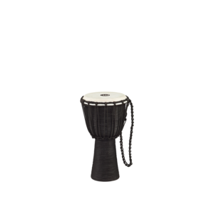 "Meinl Meinl Headliner Black River Series 8"" Small Rope Tuned Djembe"