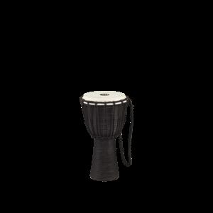 "Meinl Meinl Headliner Black River Series 8"" Small Rope Tuned Djembe"