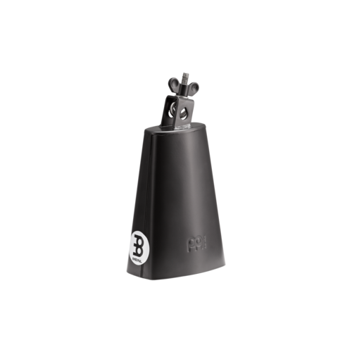 "Meinl Meinl Black Powder Finish 6 3/4"" Cowbell"