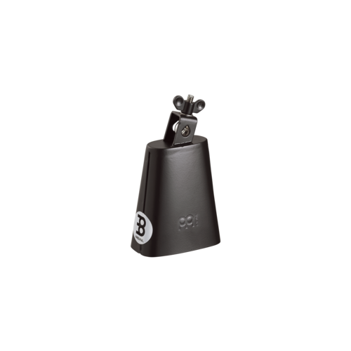 Meinl Meinl Black Powder Finish 5 1/4'' Cowbell